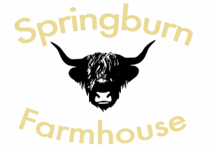 Springburn Farmhouse B&B